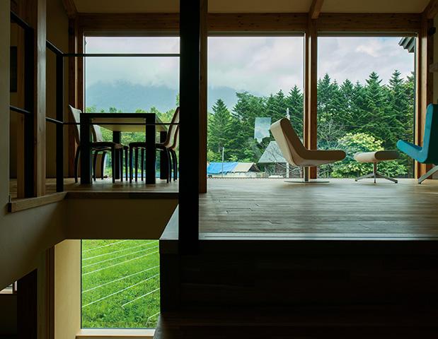 ヨシケン一級建築士事務所